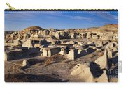 Bisti Badlands Pano Carry-all Pouch