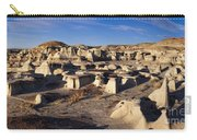 Bisti Badlands Panoramic Carry-all Pouch