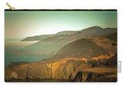 Bixby Bridge Digital Carry-all Pouch