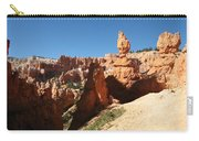 Bizarre Shapes - Bryce Canyon Carry-all Pouch