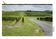 Maryland Vinyard In August Carry-all Pouch