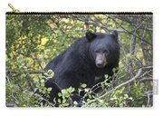 Black Bear II Carry-all Pouch