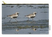 Black-bellied Plovers Carry-all Pouch
