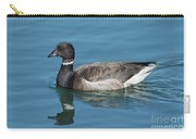 Black Brant Swimming Carry-all Pouch