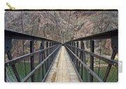Black Bridge Carry-all Pouch