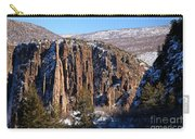 Black Canyon Butte Carry-all Pouch