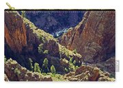 Black Canyon Of The Gunnison Carry-all Pouch