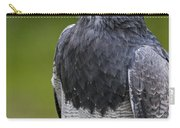 Black-chested Buzzard-eagle Carry-all Pouch