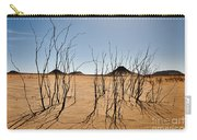 Black Desert Carry-all Pouch