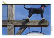 Black Dog Tavern Carry-all Pouch