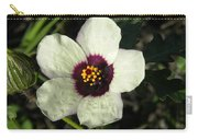 Black Eye Susan In The Prairie Carry-all Pouch