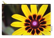 Black Eyed Susan 3 Carry-all Pouch