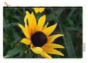 Black-eyed Susan Glows With Cheer Carry-all Pouch