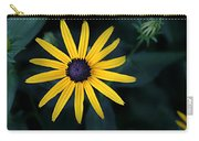 Black-eyed Susan Carry-all Pouch