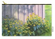 Black Eyed Susans Carry-all Pouch