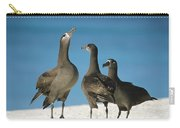 Black-footed Albatross Gamming Group Carry-all Pouch