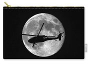 Black Hawk Moon Vertical Carry-all Pouch