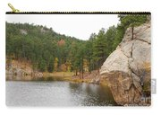 Black Hills Lake Carry-all Pouch