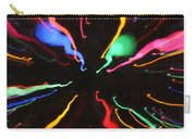 Black Hole Abstract Carry-all Pouch
