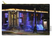 Black Horse Tavern  Carry-all Pouch