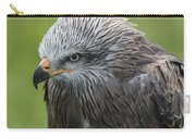 Black Kite 1 Carry-all Pouch