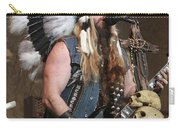 Black Label Society - Zak Wylde Carry-all Pouch