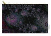 Black Light Reveal Carry-all Pouch