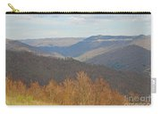 Black Mountain - Kentucky Carry-all Pouch