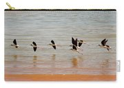 Black-necked Stilt - Lake Powell Carry-all Pouch