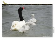 Black Necked Swan Patagonia  Carry-all Pouch