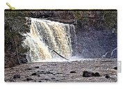 Black River Falls Carry-all Pouch