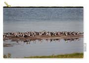 Black Skimmer Convention Carry-all Pouch