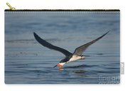 Black Skimmer Rynchops Niger Skimming Carry-all Pouch