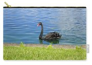 Black Swan 2 Carry-all Pouch