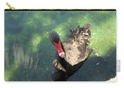 Black Swan 3 Carry-all Pouch