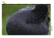 Black Swan Series - 1 Carry-all Pouch