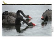 Black Swans Australia Carry-all Pouch