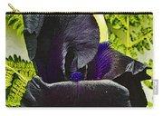Blackbeard Framed  Carry-all Pouch
