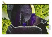 Blackbeard Carry-all Pouch