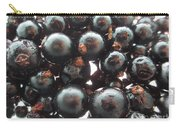 Blackcurrant Affairs Carry-all Pouch