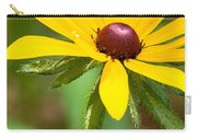 Blackeyed Susan Carry-all Pouch