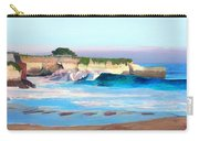 Blacks Beach - Santa Cruz Carry-all Pouch