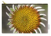Blacksamson Echinacea Carry-all Pouch