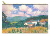 Blacksburg Clouds Carry-all Pouch