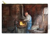 Blacksmith - The Importance Of The Blacksmith Carry-all Pouch by Mike Savad