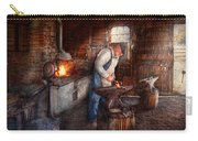 Blacksmith - The Smith Carry-all Pouch by Mike Savad