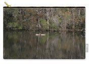 Blackwater Reflections Carry-all Pouch