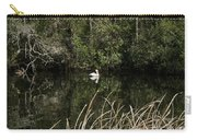 Blackwater River Pelican Carry-all Pouch