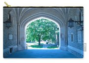 Blair Hall Arch Carry-all Pouch