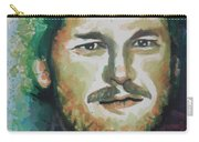 Blake Shelton  Country Singer Carry-all Pouch